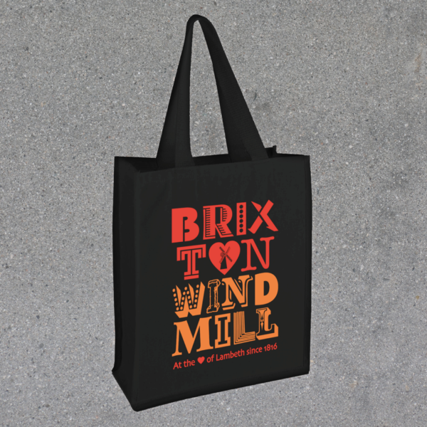Shopping bag image