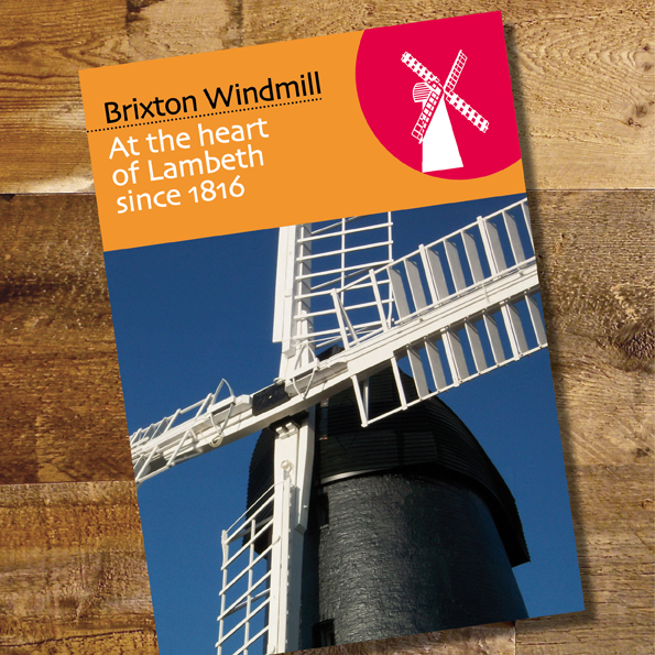 Windmill guidebook
