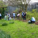 Brixton Windmill Gardening Group