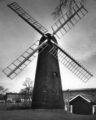 Image: Copyright © London Borough of Lambeth/ Lambeth Archives
