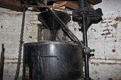 Provender Mill