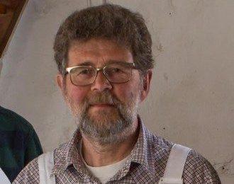 Robert Adie