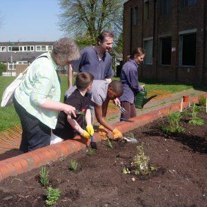 windmill gardening group