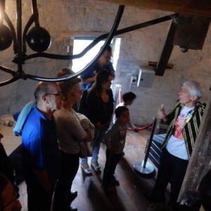 Brixton Windmill tour