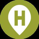 venue hire icon