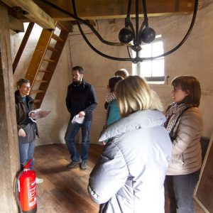 Windmill open day tours