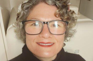 Claire Bloxham
