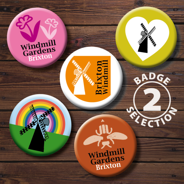 Badges selection 2