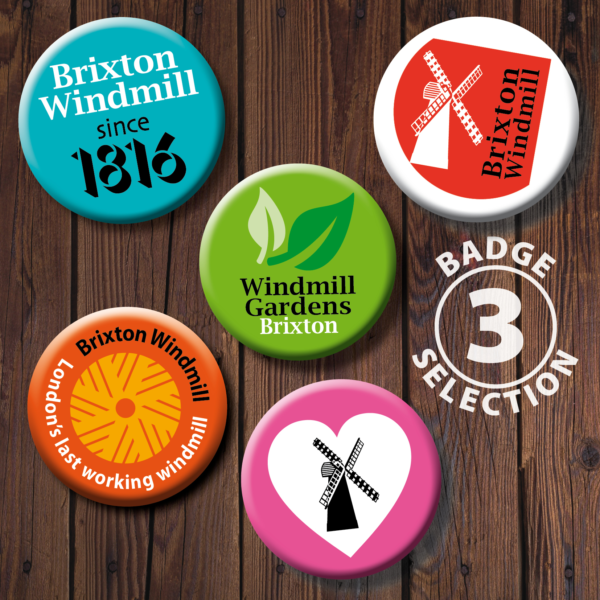 Badges selection 3